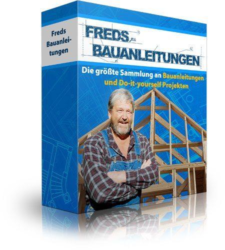 5000 Bauanleitungen zum selbst bauen