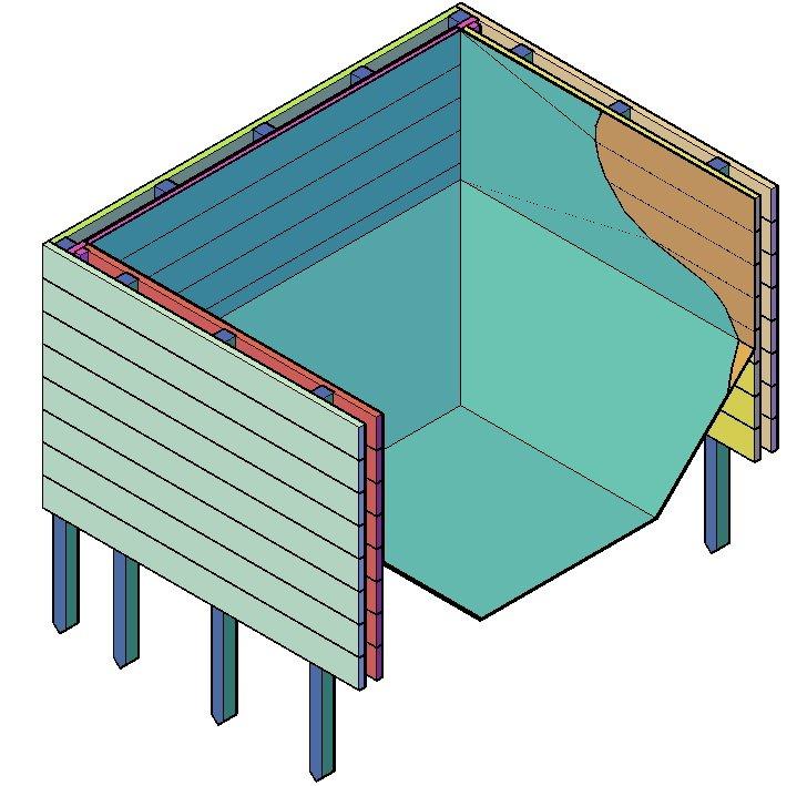 du kannst auch selber einen teich bauen klicken sie hier. Black Bedroom Furniture Sets. Home Design Ideas