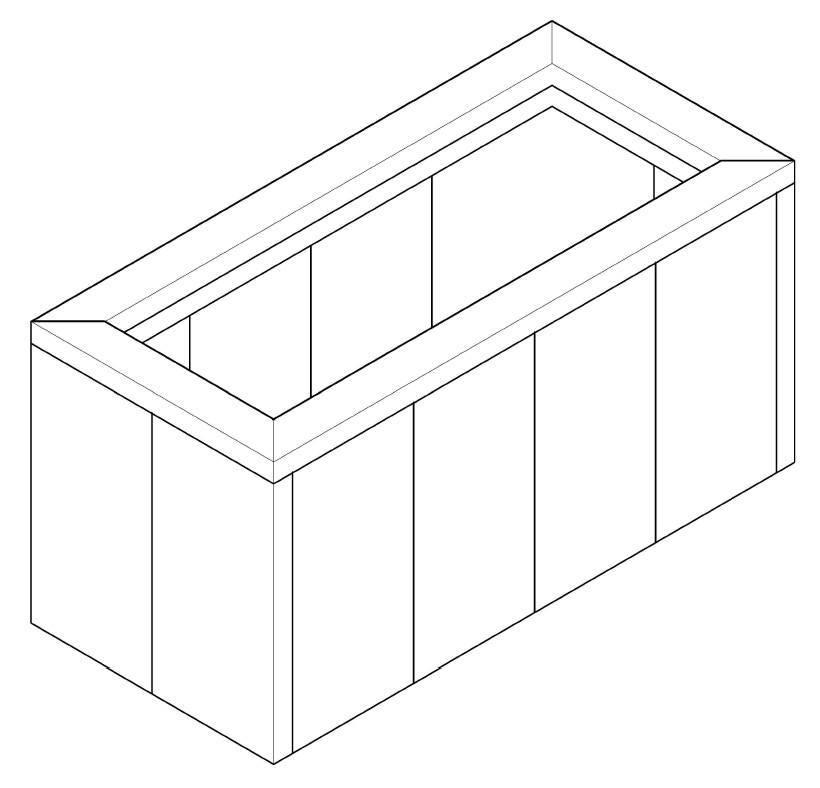 blumenkasten bauen