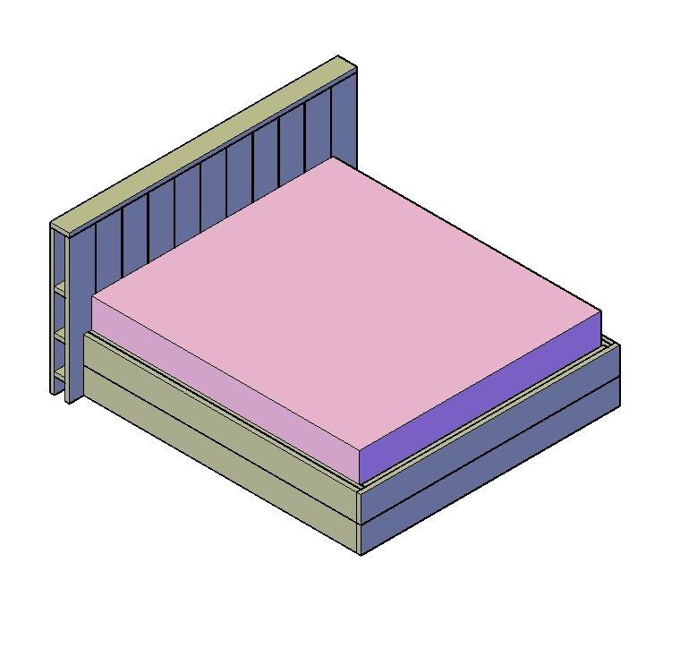 einen bettrahmen selber bauen ich kann dir dabei helfen. Black Bedroom Furniture Sets. Home Design Ideas