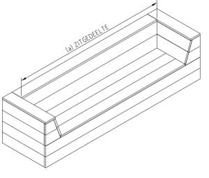 eine holzbank selber bauen klicken sie hier. Black Bedroom Furniture Sets. Home Design Ideas