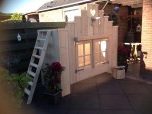 Kabinenbett selber bauen